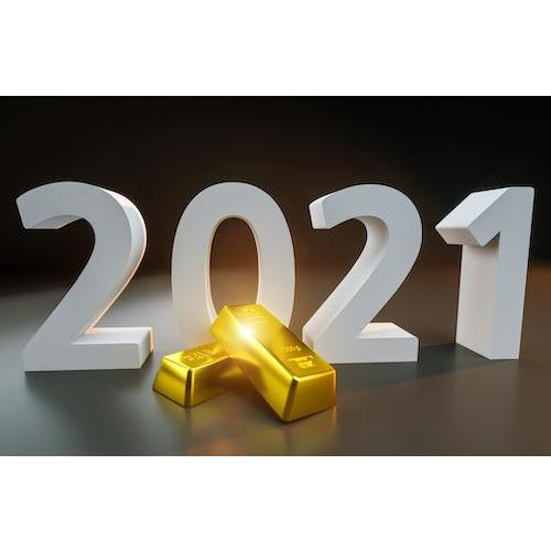 2021 Precious Metals Mid-Year Outlook