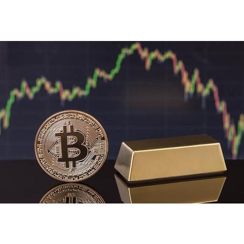Advantages of Gold and Silver vs Cryptocurrencies