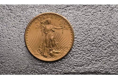 The Design Behind the American Eagle Coin