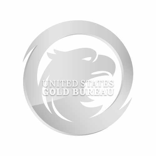 $50 Gold American Eagle - 1 Troy oz Gold Coin - (BU)